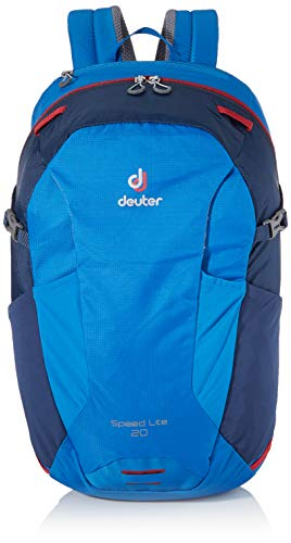 Deuter 20 Speed Lite Mochila Tipo Casual 46 Centimeters 20 Azul