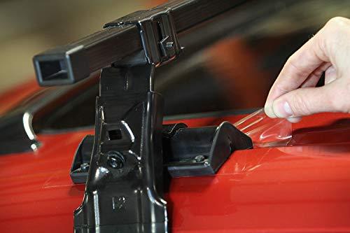 Lamin-x Custom Fit Rack Protector - Paint Protection for Rack Protector - Paint Protection
