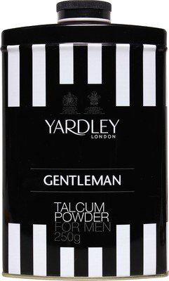 250 Gm Yardley Gentleman Talcum Powder