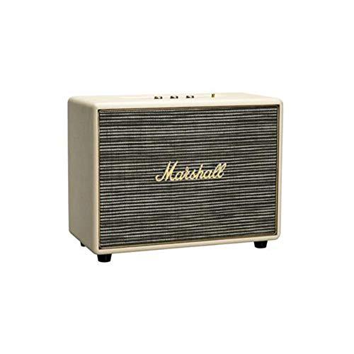 Marshall Woburn Bluetooth Speaker, Cream (4090971)