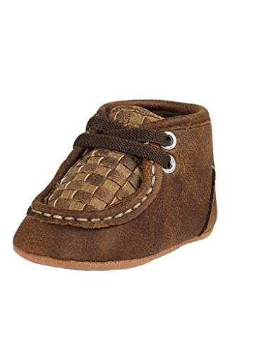 Infant Western Shoes