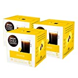 Nescaf? Dolce Gusto Grande, Pack of 3 (Total 48 Capsules, 48 Servings)