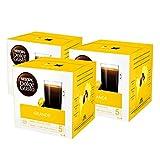 NESCAFE 12106975 NESCAFE DOLCE GUSTO CAFFEE CREMA GRANDE