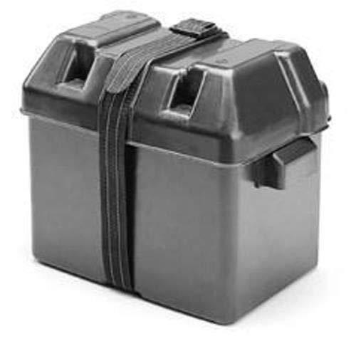 Batteriekasten Batteriegehäuse Innenmaß 330 x 178 x 230mm