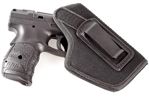 PRODEF® Innenzugholster (IWB) für Walther PDP & PGS