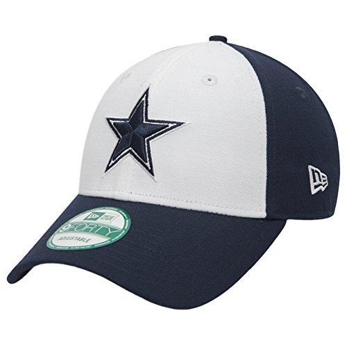 New Era Dallas Cowboys NFL The League 9Forty Cap - One-Size