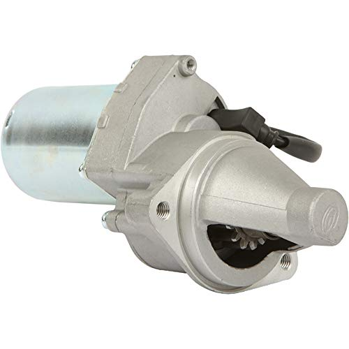DB Electrical 410-52256 Starter Replacement for Kohler Engine CH440 CH440-3111 Lawn & Garden 17-098-05, 17-098-05S, 17-098-11-S