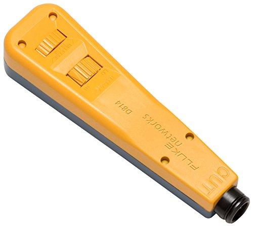 Fluke Networks 10054000 D814 Impact Punch Down Tool