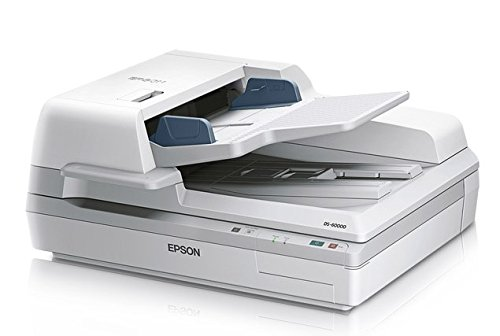 Epson DS-60000 Large-Format Document Scanner:  40ppm, TWAIN & ISIS Drivers, 3-Year Warranty with Next Business Day Replacement Photo #4