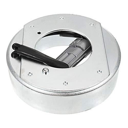 12V AC Compresor Embrague magnético de la Bobina de Aire Acondicionado for CVC Opel Astra Zafira Meriva/Delphi R134a