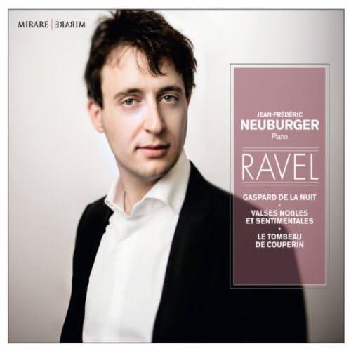 Jean Frédéric Neuburger