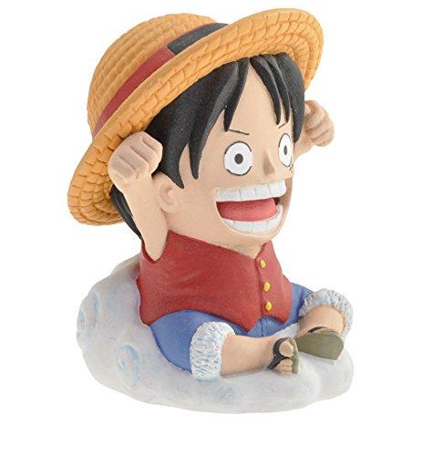 Plastoy One Piece Luffy HUCHAS, Multicolor (80042)