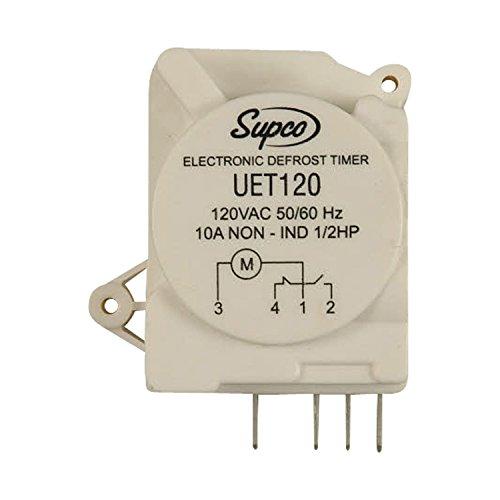 UET120 Exact Replacement Refrigerator Universal Electronic