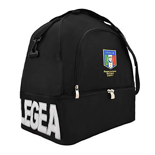 LEGEA Borsa Training Arbitro Aia Nuoro Big FIGC Stagione 2019/2020 Associazione Italiana Arbitri