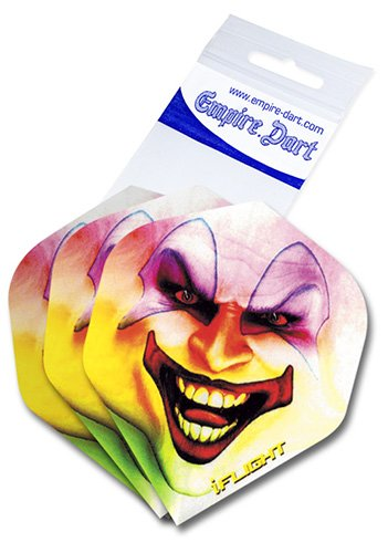 Flight-Set Empire® Polyester extra Strong Standard Joker