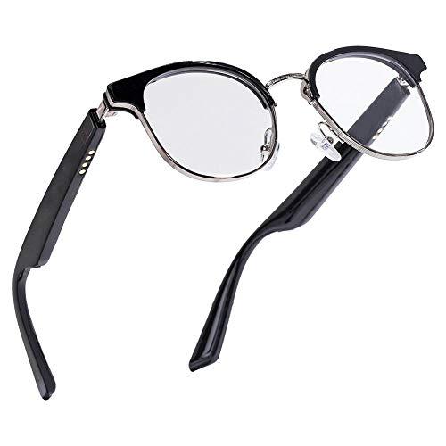 Open-Ear Bone Conduction Brille Kopfhörer Smart Bluetooth wasserdichte Sonnenbrille Headset