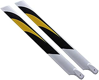DYNAM Carbon main blade 600mm for 50 class helicopter