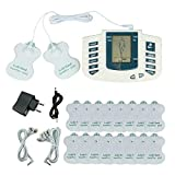Electronic Pulse Massagers Review and Comparison