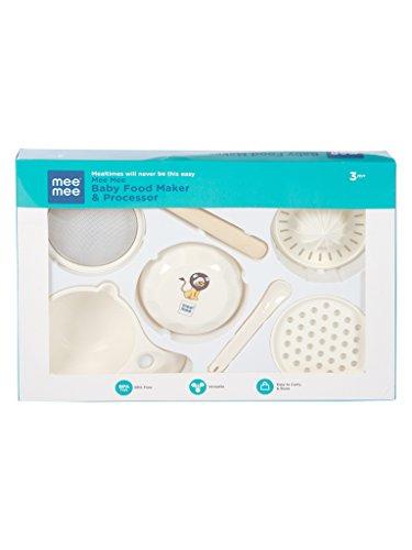 Mee Mee Baby Food Maker & Processor