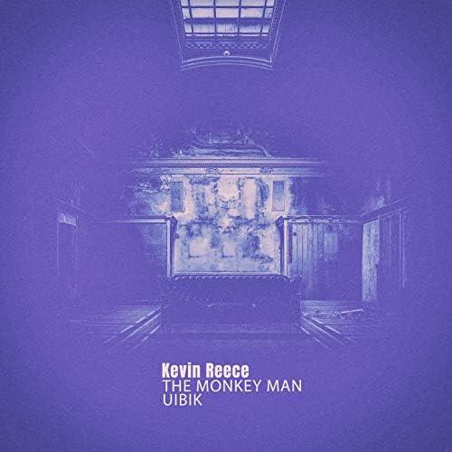 Kevin Reece
