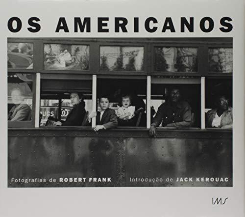 Os Americanos. IMS