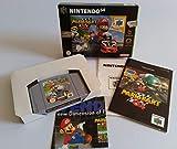 Mario Kart 64 [Importación alemana]