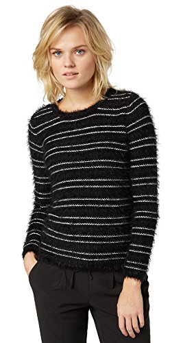 Tom Tailor Damen Strick-Pullover