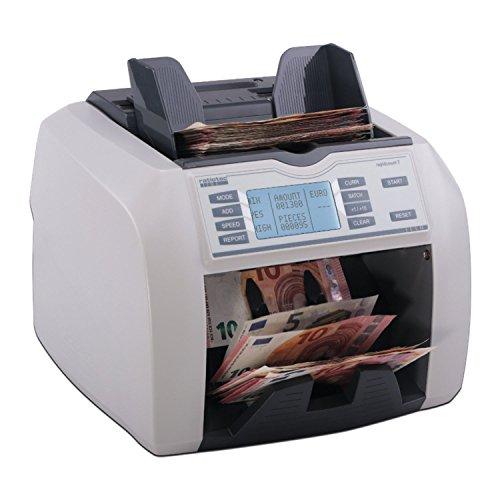 ratiotec 00046404 Banknotenzählmaschine rapidcount T 225