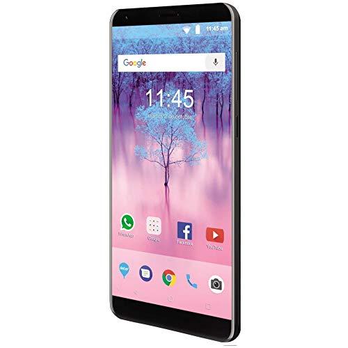 ZTE BLADE V9 16G ZTE Smartphone 5.7″, color Negro. Desbloqueado