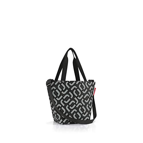 Reisenthel Damen Shopper-ZR7054 Shopper, schwarz, XS