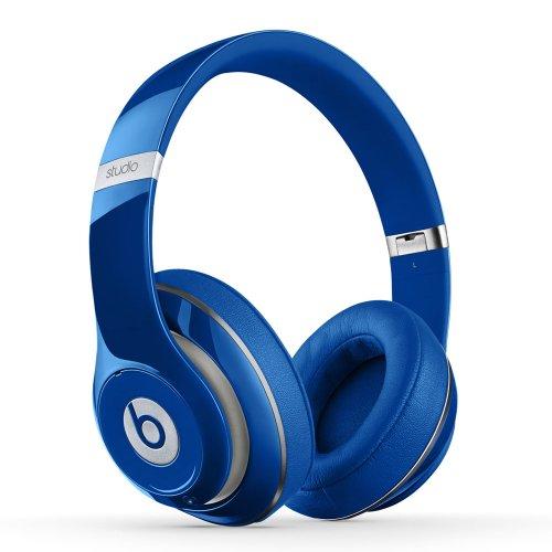 Fone de ouvido Monster Beats Studio 2 Azul