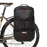 Two Wheel Gear - Pannier Duffel Bag (35 L) -...