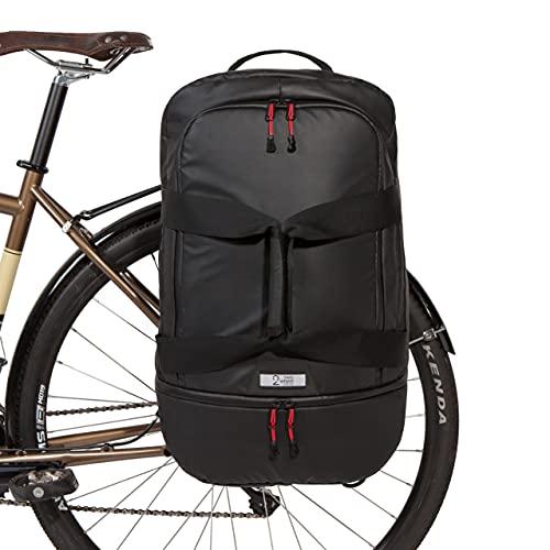 Two Wheel Gear - Pannier Duffel Bag (35 L) - 2 in...