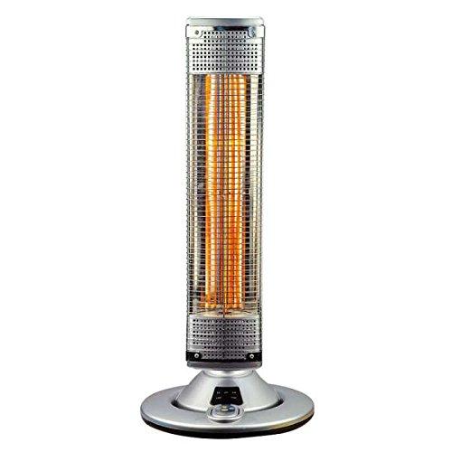 VINCO - 70180 VIN70180 - Estufa orientable Fibra Carbono
