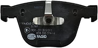 Hella Pagid 355014141 DISC BRAKE PAD