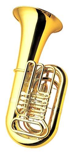 YAMAHA / YBB-641II ヤマハ チューバ B♭管