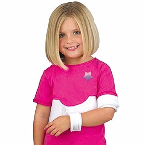 FLA Orthopedics Infant Elastic Shoulder Immobilizer