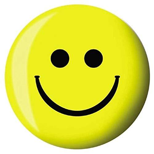 12 lbs, Bowling Ball Brunswick Viz-a-Ball Smiley