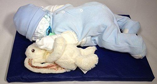 Baby Boy Dormir Bebé Pañales Pastel Cesta Baby Shower/Baby Gift/Bautizo