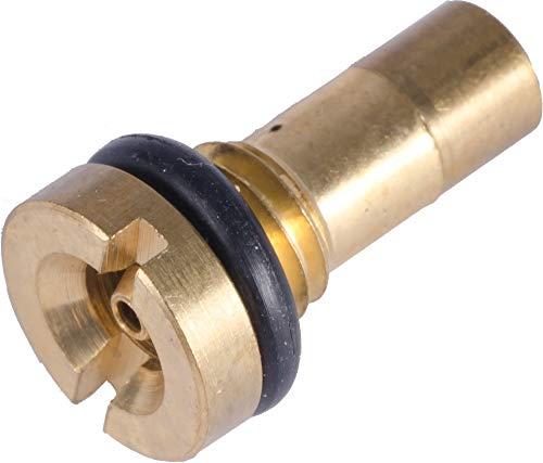 Evike KJW Reinforced Gas Fill Valve for KJW Airsoft Gas Blowback Pistols