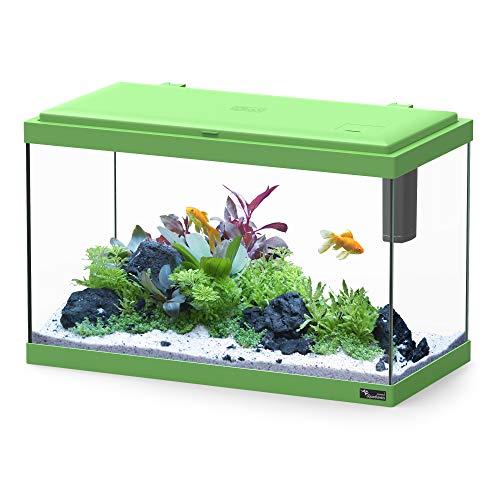 Aquatlantis Aquarium Explorer Wenen groen