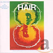 Hair (Original Soundtrack)