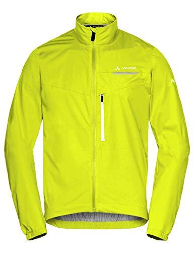 VAUDE Herren Jacke Strone, bright green, XXL, 40810