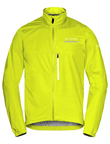 VAUDE Herren Jacke Strone, bright green, S, 40810