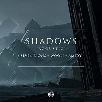 Shadows (Acoustic)