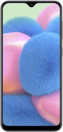 Samsung Galaxy A30s Dual SIM 64GB 4GB RAM SM-A307FN/DS Prism Crush Black