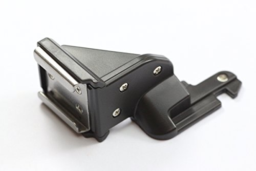 Panasonic VYC0996 Blitzschuhadapter für Panasonic HD Camcorder [Siehe Beschreibung für die Kompatibilität]