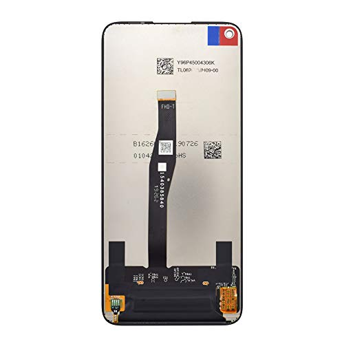 VEKIR Schwarz SPL-TL00 LCD-Touchscreenizer-Bildschirm anzeigen 6,26