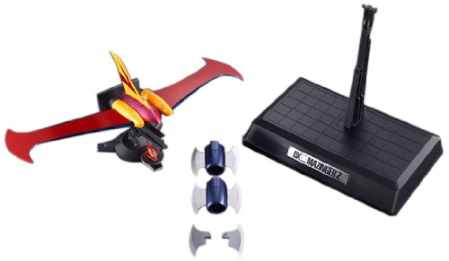 "Bandai Tamashii Nations Scrander Set ""Mazinger Z"" Soul of Chogokin Action Figure"