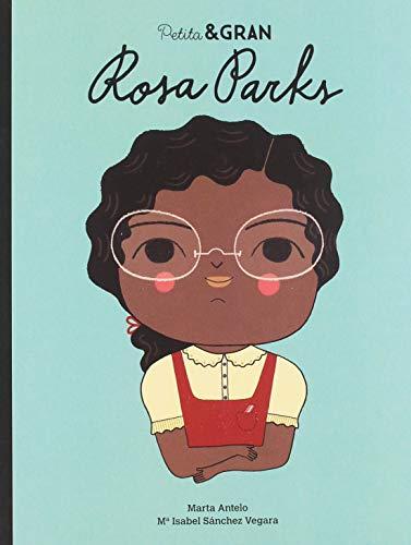 Petita & Gran Rosa Parks: 28